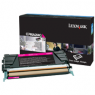 Lexmark C746A2MG Laser Printer Cartridge