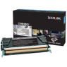 Lexmark C746H2KG Laser Printer Cartridge